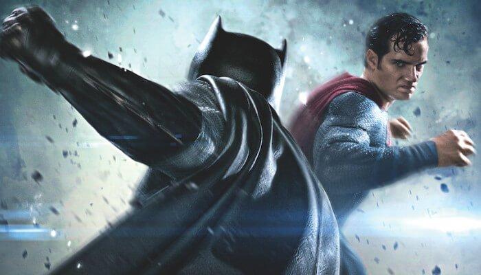 análisis película batman v superman
