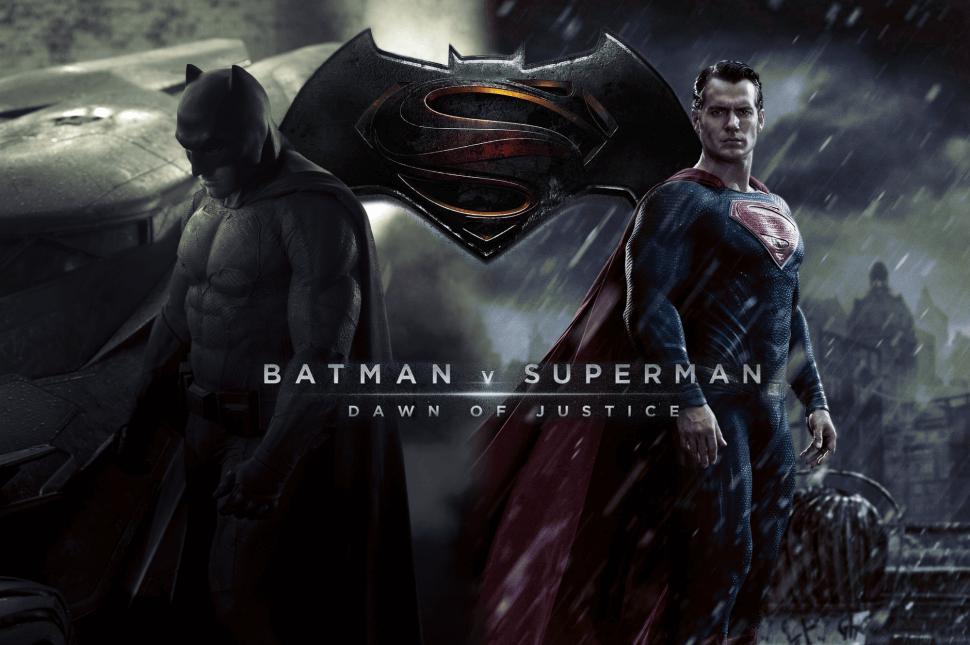 Reseña Pelícila batman-v-superman