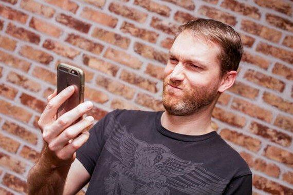 comprar un celular usado