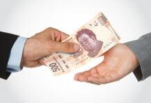 corrupcion en méxico lejisladores