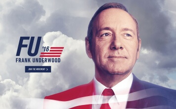 House of cards Cuarta temporada reseña