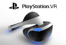 Play station VR Morpheus Project