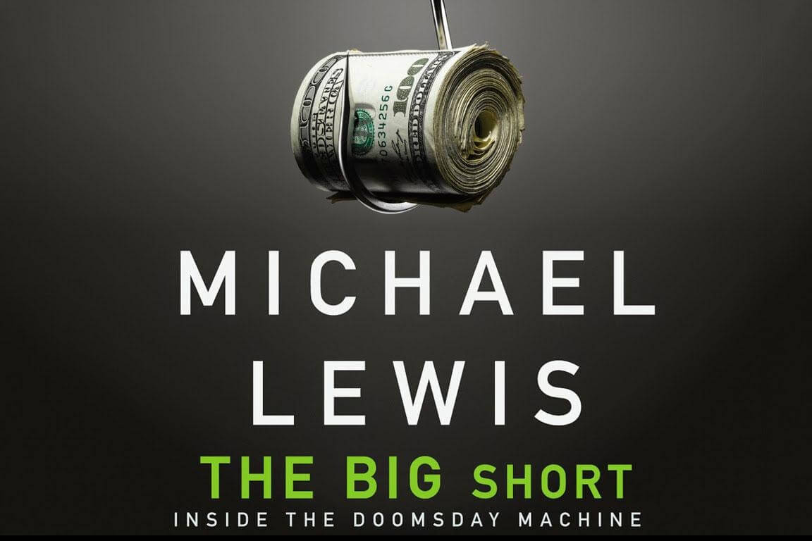 The Big Short Reseña película Christian Bale