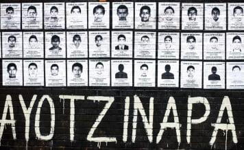 ayotzinapa 2016