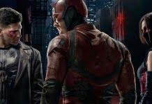 Daredevil lo mejor de la segunda temporada