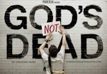 dios no está muerto hipocresía películas cristsianas