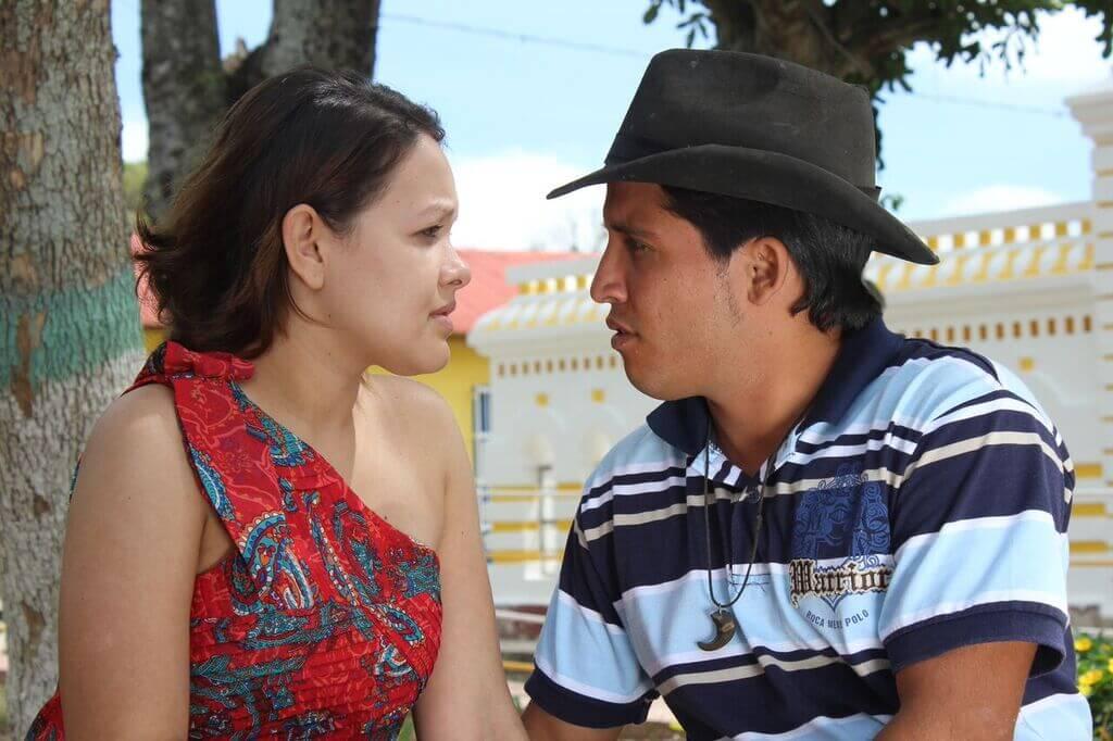 Guerra de Vargas y morillo hacer cine sin dinero