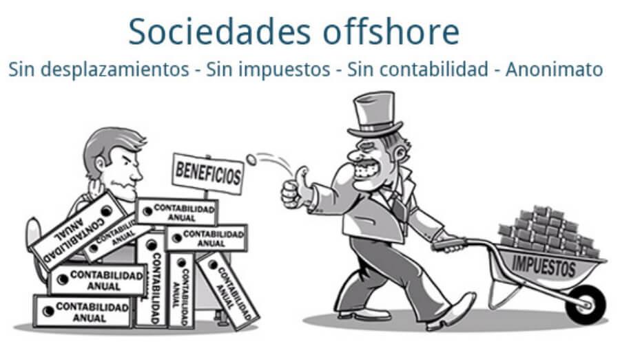 empresas offshore