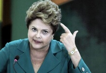 juicio a Dilma Rousseff