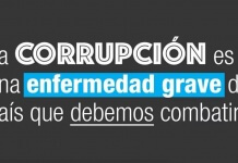 la corrupcion en mexico 2016
