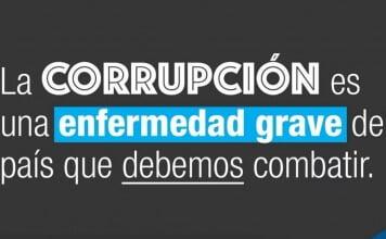 la corrupcion en mexico 2016