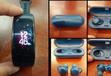 samsung gear fit 2 iconX