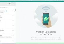 whatsapp web la mejor app mensajeria