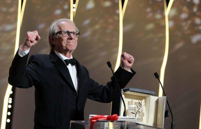 Ganadores festival internacional cine cannes