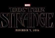 Quién es el Doctor-Strange