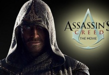 Michael Fassbender assasins creed película