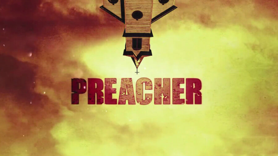 de que se trata la serie preacher