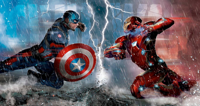Capitan america civil war análisis de la película