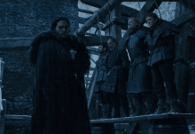 Análisis Game of thrones tercer capítulo