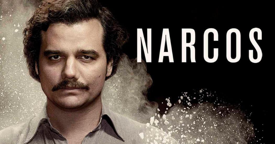 series de narcos