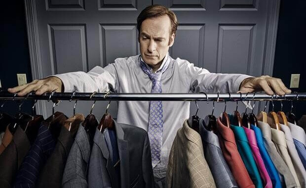 Jimmy McGill/Saul Goodman (Bob Odenkirk)