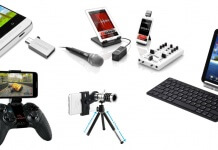 accesorios para android iphone