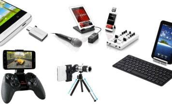 accesorios para android iphone