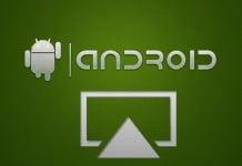 android en apple tv