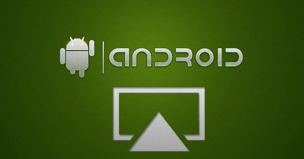 android en apple tv
