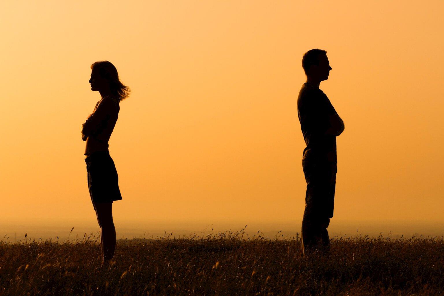 5 señales que te indican que NO quiere una relación