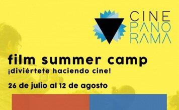 film summer camp cd de mexico cine panorama