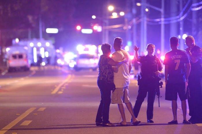 Un club gay de Orlando, escenario del peor tiroteo en la historia reciente de EEUU