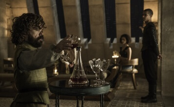 Game of Thrones Análisis S06E08