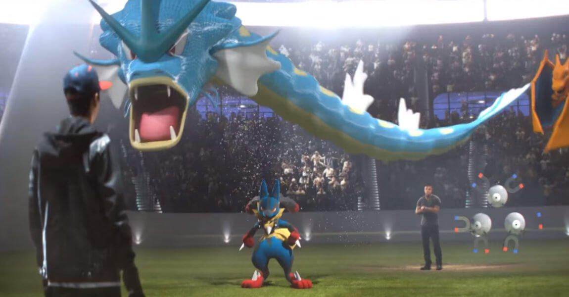 guia que es pokemon go como jugar