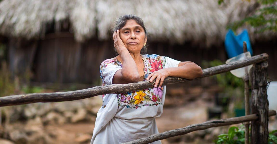 inegi 2016 pobreza mexico coneval