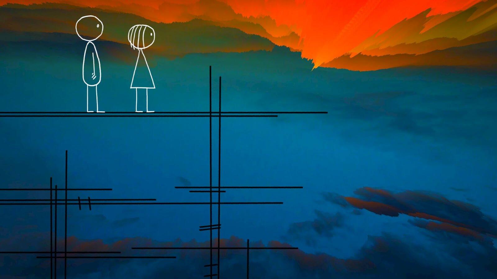 World of Tomorrow cortometraje reseña análisis