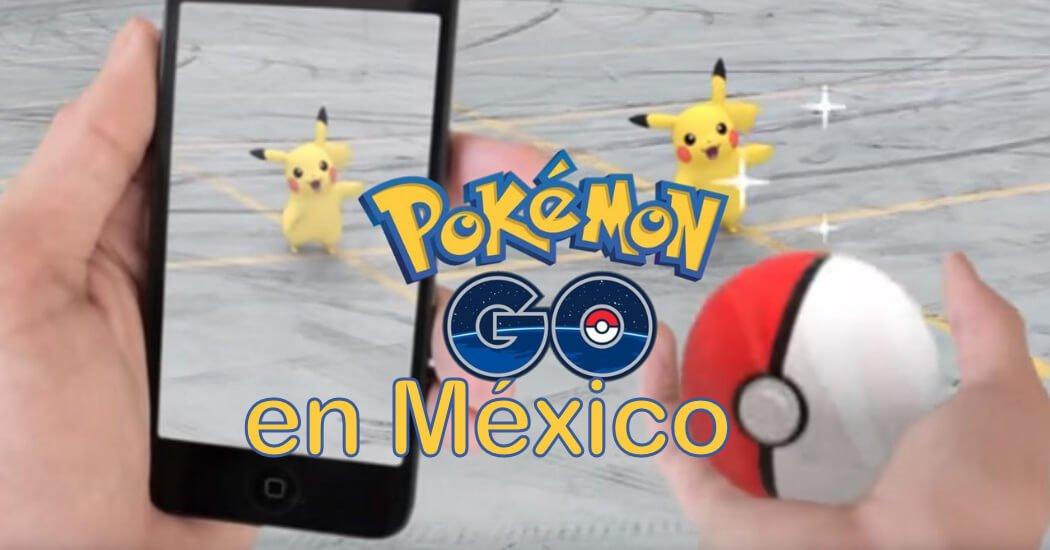 pokemon go en méxico peligro