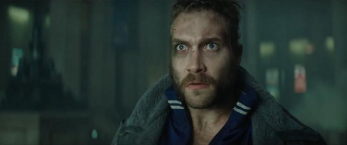 Capitán Boomerang Jai Courtney