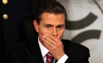 Enrique Peña Nieto plagio tesis Lic Derecho