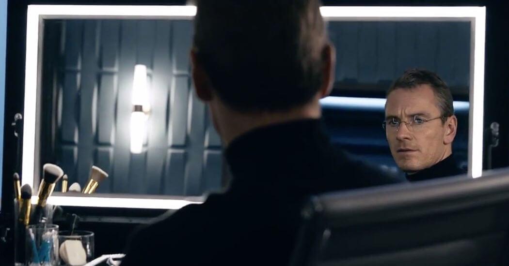 Opinion película Steve Jobs Michael Fassbender