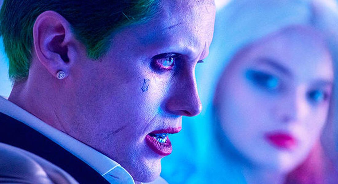 Suicide Squad Reseña opinion