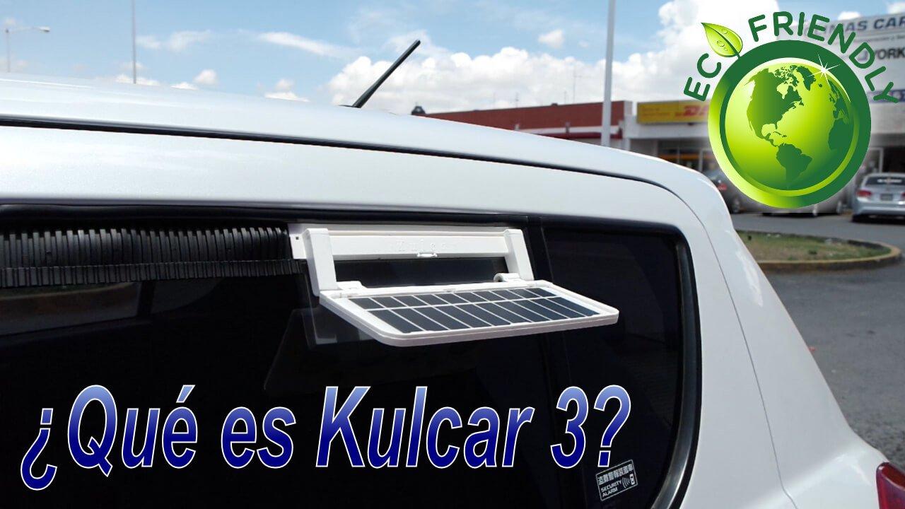 kulcar3 reseña que es aire para auto