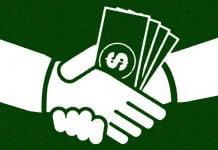 tolerar la corrupcion
