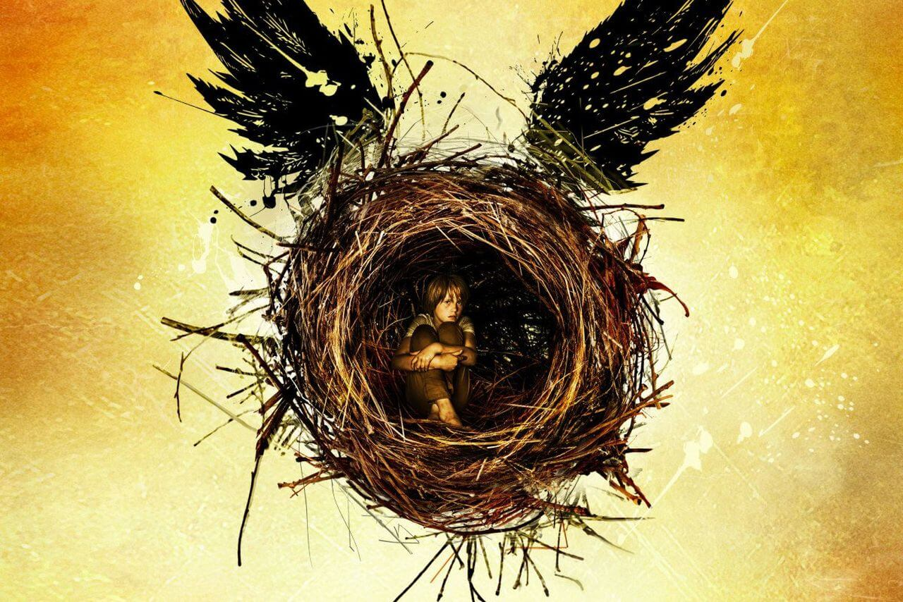 ¿Qué pasa exactamente en The Cursed Child?