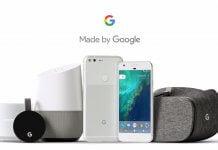 made-by-google Google Píxel