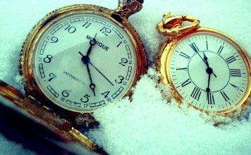 relojes-e-invierno Horario de Invierno 2016