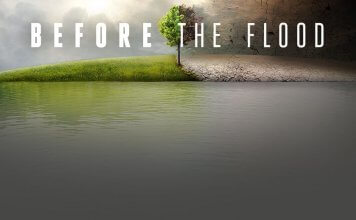 ¿De qué trata Before The Flood?
