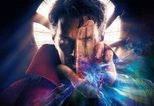 Doctor strange otra capa más al cine