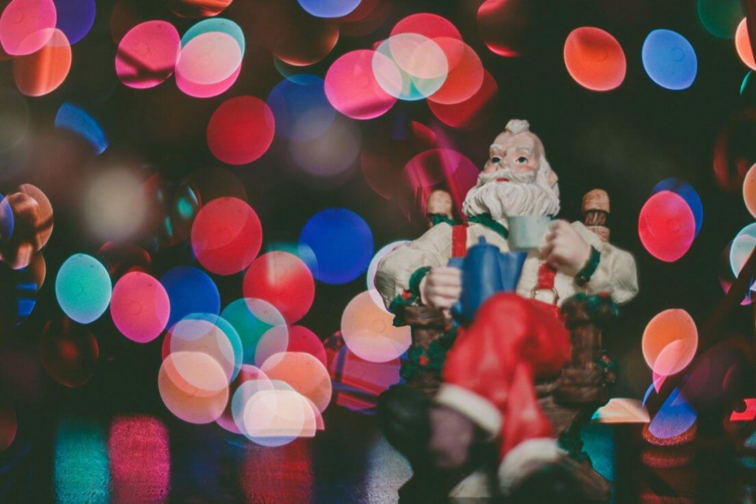 cual es el sentido de la navidad hedonista