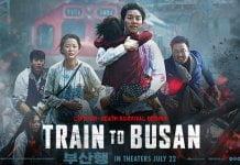 Estación Zombie: Tren a Busán